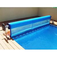 Wholesale 400Mic 500 Mic PE Bubble 12mm Swimming Pool Solar Cover Plastic Solar Blanket Cover from china suppliers