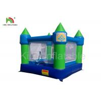 Wholesale Custom Design Small Pirate Jumping Castles , Commercial Bouncy Castles for Children from china suppliers