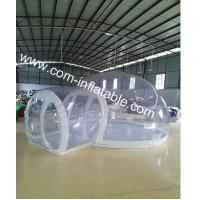 China bubble tent inflatable bubble tent price for sale bubble tent bubble camping tent on sale