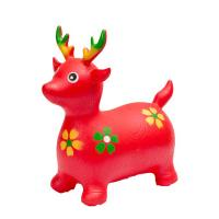 Wholesale Explosion Proof Inflatable Bouncy Horse Toy For Kids Birthday Party Gift from china suppliers