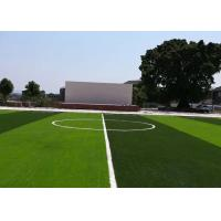 Wholesale 50 mm Futsal Artificial Grass 7200 Dtex For Soccer Field SGS Approved from china suppliers