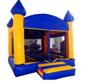 Princess Bouncer Inflatable Amusement Park Prince Jumping Castle Combo House