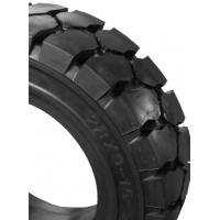Wholesale High Performance Solid Forklift Tires Black Tyres 5.00-8 Eco Friendly from china suppliers