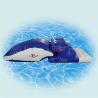Wholesale Inflatable Water Parks , UL Certification Water Slide Games , Water Park For Kids In Pool from china suppliers