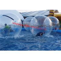 Wholesale water zorb ball from china suppliers