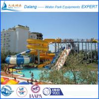 Wholesale Cool Adult Water Slides Body Water Slide from china suppliers