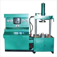 Wholesale JLT Valve hydraulic vertical test bench from china suppliers