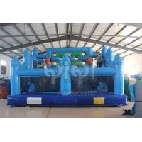 Wholesale Inflatable Punch Wall interactive Games from china suppliers