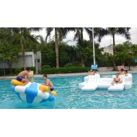 Wholesale Bouncia Pool Inflatable Water Sport Games For Adults And Kids from china suppliers