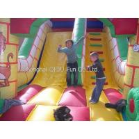 Quality inflatable slides for sale