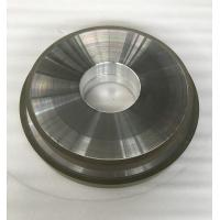 Wholesale Resin Bonded CBN Grinding Wheels 1A1 For Metal High Steel Thickness 40mm from china suppliers
