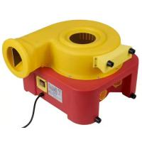 Customized Size Inflatable Bounce House Blower , Jumping Castle Air Blower