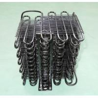 Buy cheap Black E Coating Wire Tube Condenser With Refrigerator Spare Parts Meet European from wholesalers