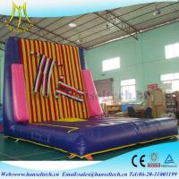 Wholesale Hansel popular indoor climbing structure for kids for sale from china suppliers
