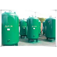 Wholesale High Finished Air Receiver Tanks For Compressors , Air Compressor Holding Tank from china suppliers