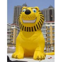 Wholesale 5m Height Advertising Decorative Inflatable Lion from china suppliers