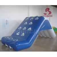 Wholesale Water Climbing Slide (WS15) from china suppliers