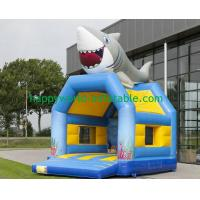 Wholesale inflatable halloween bounce house , inflatable jumping castle , inflatable boucer castle from china suppliers