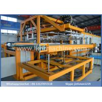 Wholesale High Speed Vacuum Forming Machine PS Foam Food Container Production Line from china suppliers