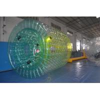 Wholesale factory price water roller ball,water games equipment from china suppliers