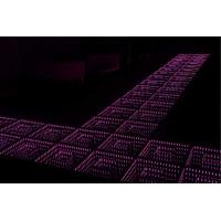 Wholesale 5050 RGB 3 In 1 LED Dance Floor High Strength ABS Base Materials YG090E from china suppliers