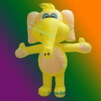 Wholesale Inflatable Cartoon Characters (HI12093009) from china suppliers