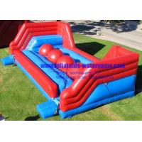 Wholesale Outdoor Sports Inflatable Sports Games from china suppliers