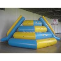 Wholesale Water Climbing Slide, Water Climber Slide (WS10) from china suppliers