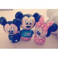 Wholesale Mickey Inflatable Water Toys Of Bop Bags For Kids And Adults EN71 from china suppliers