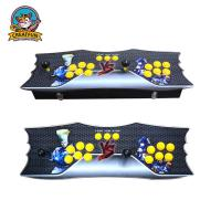 Wholesale Pandora Small Street Fighter Arcade Machine Stand Up Racing Arcade Machine from china suppliers