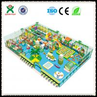 Wholesale Large and Giant Indoor Playground Used Indoor Playground Equipment for Sale QX-107A from china suppliers