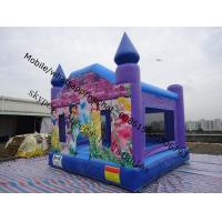 Wholesale princess bouncy castle kids bouncy castle from china suppliers