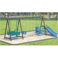 Wholesale outdoor children swing,high quality swing,outdoor playground equipment swing for kids from china suppliers