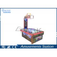 Wholesale 4 Players Adult Game Center Arcade Fishing Game Machine CE Certificate from china suppliers