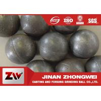 Wholesale No Broken High Hardness Good Wear Resisitance ball mill steel balls from china suppliers