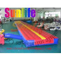 Wholesale inflatable gym air constant quality air track from china suppliers