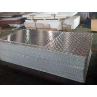 Wholesale Leaf Pattern Aluminium Checker Plate Fire Resistance For Solar Reflective Film from china suppliers