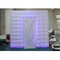 Wholesale Portable Inflatable Wedding Props Built In Blower With Remote Control from china suppliers
