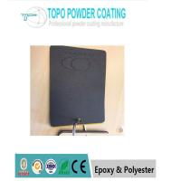 Wholesale RAL 1200 Industrial Powder Coating Sandy Effect Metal Protective Coating from china suppliers