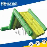 Wholesale cheap fun inflatable water slide for sale from china suppliers