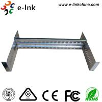 Wholesale 19 Rackmount Adjustable Universal Din Rail Mounting Bracket For Din Rail Products from china suppliers