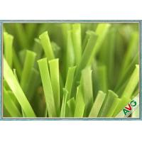 Wholesale Field Green / Apple Green Good Drainage Pet Artificial Grass Soft Touch Fire Resistance from china suppliers