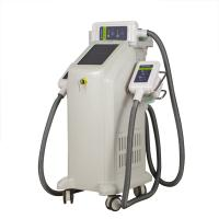 Wholesale Vertical Cryolipolysis Fat Freezing Machine Cellulite Removal Vacuum Pressure Control from china suppliers