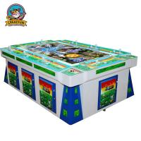 Wholesale Arcade Hunting Fishing Game Machine Shooting Fish Game Machine Table Gambling Type from china suppliers