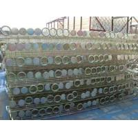 Wholesale Industrial Galvanized Filter Bag Cage Customized Dimensions High Strength from china suppliers