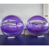 China walk on water inflatable ball on sale