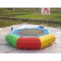 Wholesale Inflatalbe Water Jumping Bed/Water Trampoline (TR01) from china suppliers