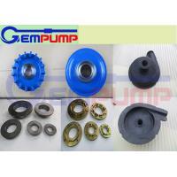 2/1.5b-Ah High chrome warman pump parts 316 Stainless Steel