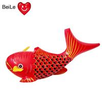 Wholesale DIY size Inflatable red carp of spring festival from china suppliers