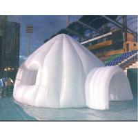 Buy cheap 5m Inflatable Dome Tent for Event and Advertisement from wholesalers